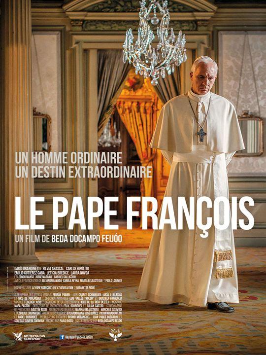 Le Pape François FRENCH DVDRIP 2017