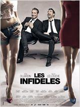 Les Infidèles FRENCH DVDRIP 2012
