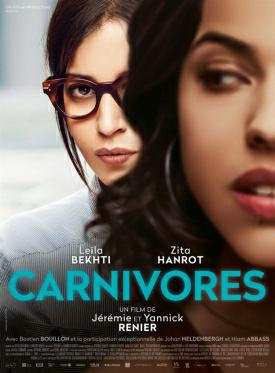 Carnivores FRENCH WEBRIP 1080p 2018