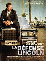 La Défense Lincoln FRENCH DVDRIP 2011