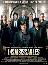 Insaisissables (Now You See Me) FRENCH DVDRIP 2013