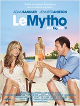 Le Mytho - Just Go With It 1CD FRENCH DVDRIP 2011