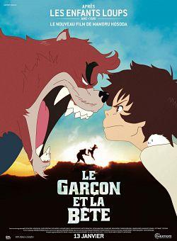 Le Garçon et la Bête FRENCH DVDRIP 2016
