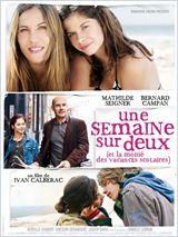Une semaine sur deux DVDRIP FRENCH 2009