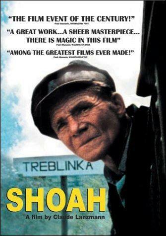 Shoah de Claude Lanzmann FRENCH DVDRIP 1985