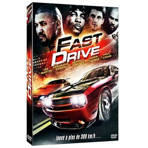 Fast Drive FRENCH DVDRIP 2012