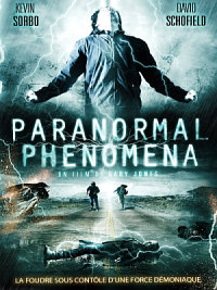 Paranormal Phenomena FRENCH DVDRIP 2012