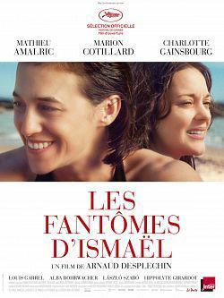 Les Fantômes d'Ismaël FRENCH DVDRiP 2018