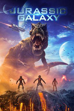 Jurassic Galaxy FRENCH HDRiP 2018