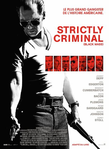 Strictly Criminal FRENCH DVDRIP x264 2015