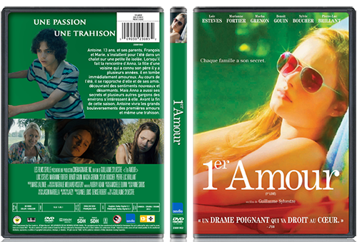 1er Amour FRENCH DVDRIP 2013