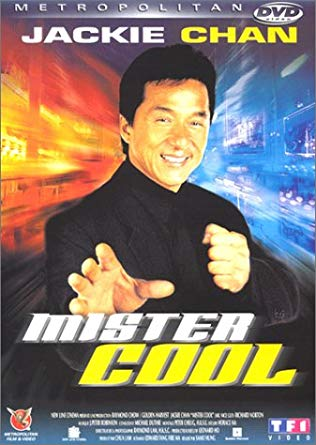 Mister Cool - Mr Nice guy FRENCH HDLight 1080p 1998