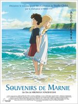 Souvenirs de Marnie FRENCH BluRay 720p 2015