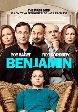 Benjamin FRENCH WEBRIP 1080p 2019