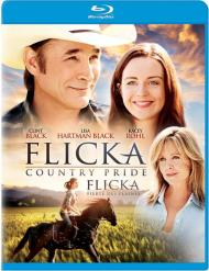 Flicka Country Pride FRENCH DVDRIP 2012