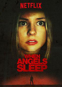 When the Angels Sleep FRENCH WEBRIP 720p 2018