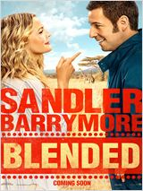 Blended FRENCH DVDRIP AC3 2014
