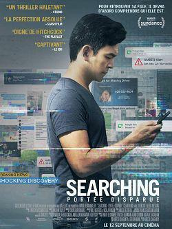 Searching - Portée disparue TRUEFRENCH DVDRIP 2018