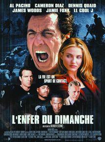 L'Enfer du dimanche FRENCH HDlight 1080p 1999