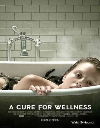A Cure for Life FRENCH DVDRIP 2017