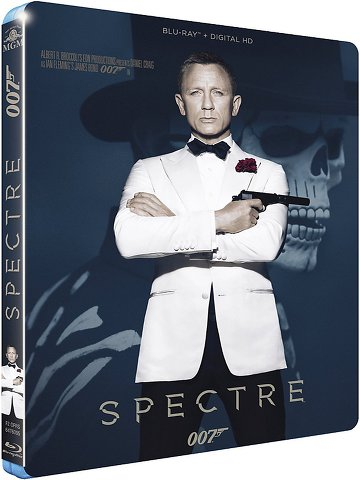 007 Spectre FRENCH BluRay 1080p 2015