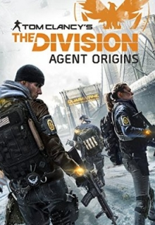The Division: Agent Origins VOSTFR DVDSCR 2016