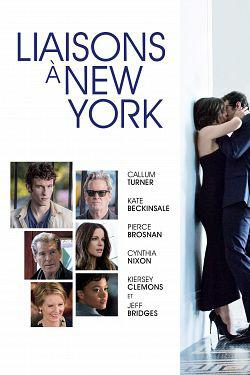Liaisons à New York FRENCH DVDRIP 2018