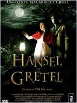 Hansel & Gretel DVDRIP FRENCH 2008