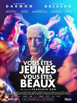 Vous êtes jeunes, vous êtes beaux FRENCH WEBRIP 720p 2020