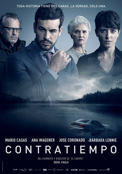 Contratiempo (L'accusé) FRENCH DVDRIP 2017