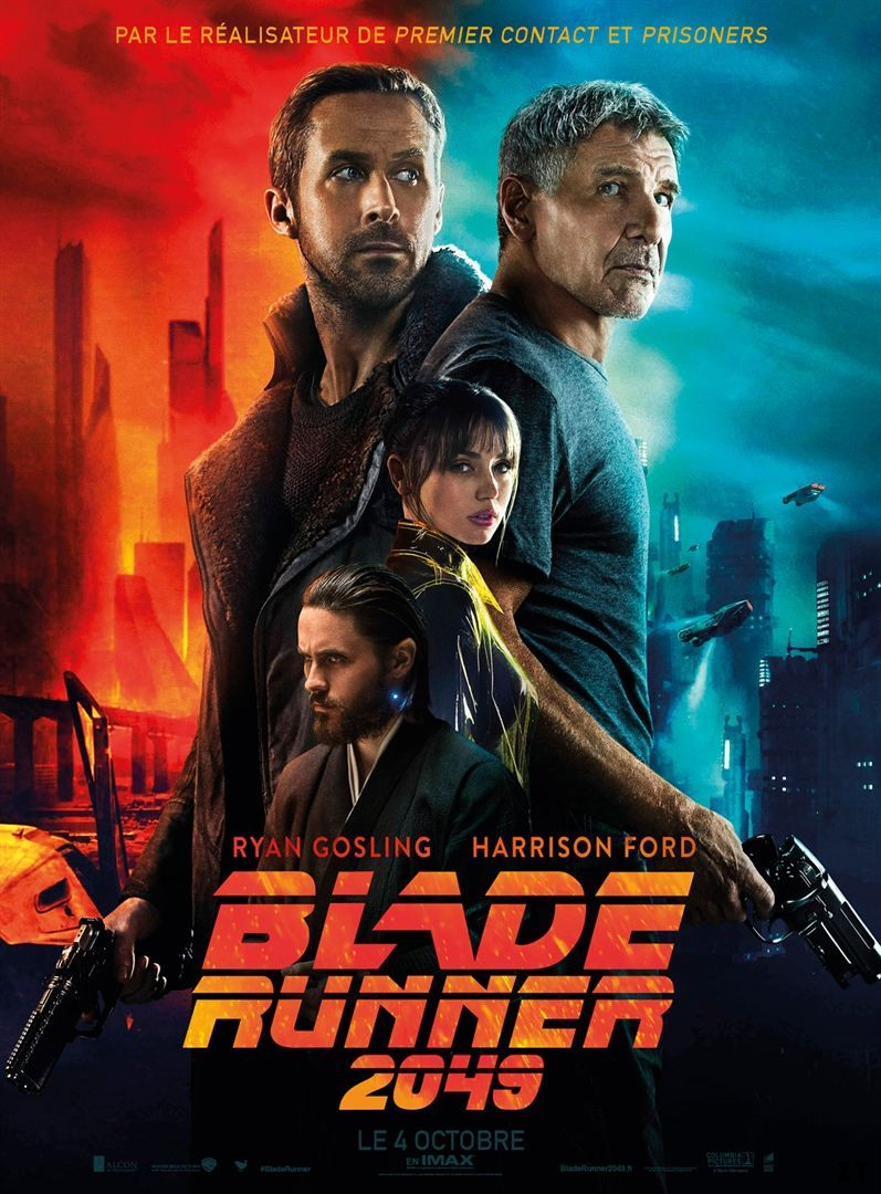 Blade Runner 2049 FRENCH BluRay 720p 2017