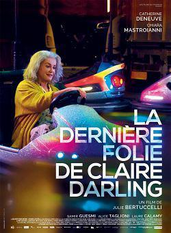 La Dernière Folie de Claire Darling FRENCH WEBRIP 720p 2019