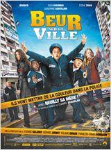 Beur sur la ville FRENCH DVDRIP 2011