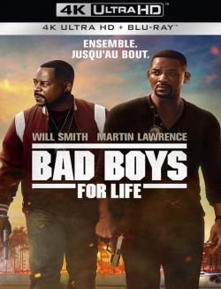 Bad Boys For Life MULTi 4K ULTRA HD x265 2020
