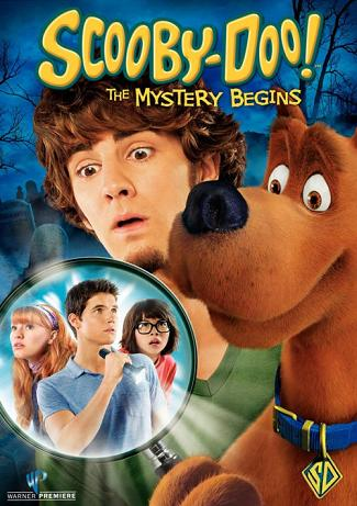 Scooby Doo The Mystery Begins DVDRIP FRENCH 2009
