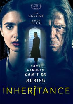 Inheritance FRENCH BluRay 720p 2020