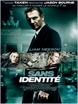 Sans identité (Unknown) 1CD FRENCH DVDRIP 2011