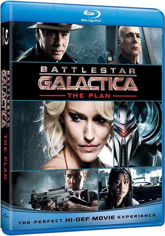 Battlestar Galactica DVDRIP VOSTFR 2009