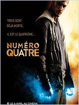 I Am Number Four VOSTFR DVDRIP 2011