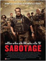 Sabotage VOSTFR BluRay 720p 2014