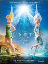 Clochette et le secret des fées FRENCH DVDRIP 2012