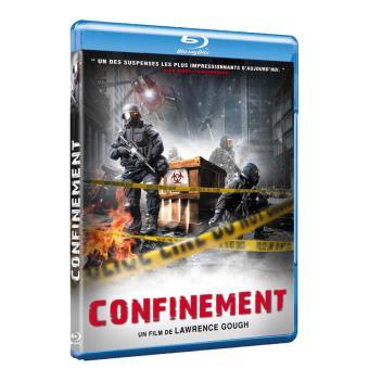 Confinement (Salvage) FRENCH DVDRIP 2013
