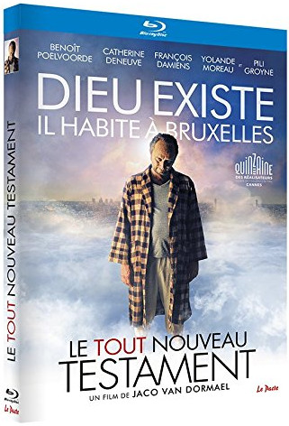 Le Tout Nouveau Testament FRENCH BluRay 1080p 2015