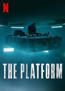 The Platform FRENCH WEBRIP 720p 2020