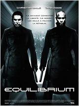 Equilibrium FRENCH DVDRIP 2003