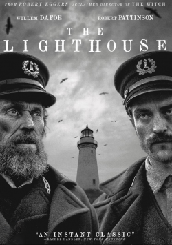 The Lighthouse FRENCH BluRay 720p 2020