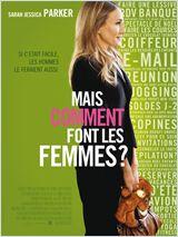 Mais comment font les femmes ? FRENCH DVDRIP 2011