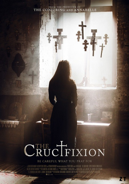 The Crucifixion FRENCH WEBRIP 1080p 2018