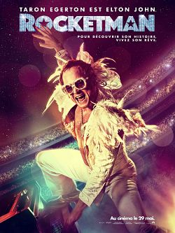 Rocketman FRENCH DVDRIP 2019