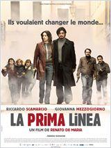 La Prima Linea FRENCH DVDRIP 2010